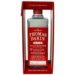 Thomas Dakin Gin Geschenkverpackung