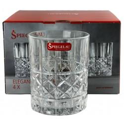 Spiegelau Whiskybecher Elegance 4 Stück