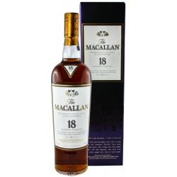 Macallan 18 Jahre