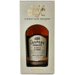 Highland Park 1995, Cooper's Choice
