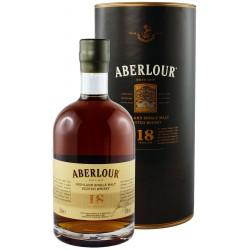 Aberlour 18 Jahre, 0,5l