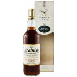 Strathisla, 25 Jahre, Gordon & MacPhail