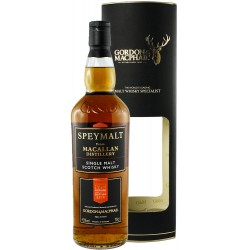 The Macallan 22 Jahre, Gordon & MacPhail