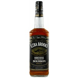 Ezra Brooks, Kentucky Straight Bourbon Whiskey