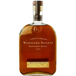 Woodford Reserve Distiller's Select, Batch No. 5