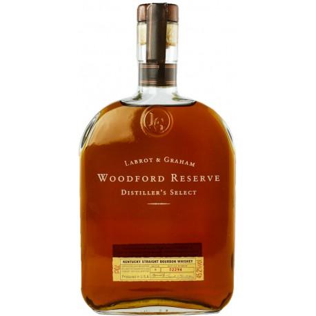Woodford Reserve Distiller's Select, Batch No. 5