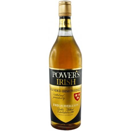 Power's Irish Whiskey (alte Abfüllung)