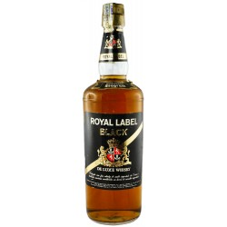 Royal Label Blended Scotch Whisky