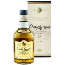 Dalwhinnie 15 Jahre 0,2 Liter