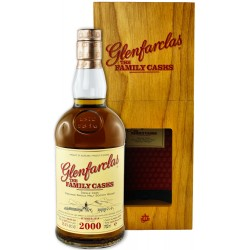 Glenfarclas The Family Casks  2000 - 2018