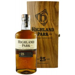 Highland Park Ice Edition 17 Jahre