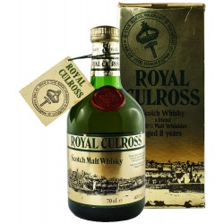 Royal Culross, 8 Jahre