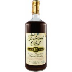 Federal Club, 1,18 Liter