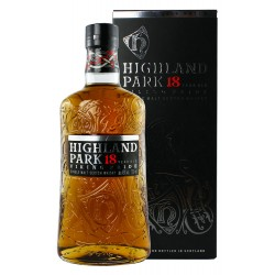 Highland Park 18 Jahre, Viking Pride