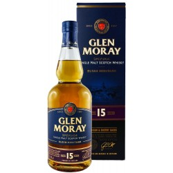 Glen Moray 15 Jahre, Elgin Heritage