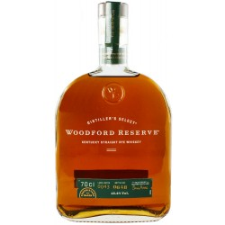 Woodford Reserve Distiller's Select Rye Whiskey