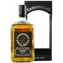 Strathmill 27 Jahre, Cadenhead