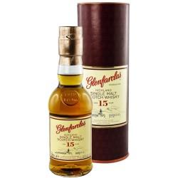 Glenfarclas 15 Jahre, 200 ml
