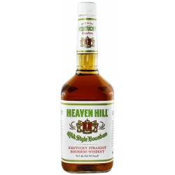 Heaven Hill Kentucky Straight Bourbon, 1 l