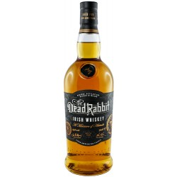 The Dead Rabbit Irish Whiskey