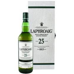 Laphroaig 25 Jahre