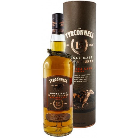 Tyrconnell 15 Jahre Madeira Cask