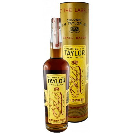 Colonel Taylor Straight Kentucky Bourbon Small Batch