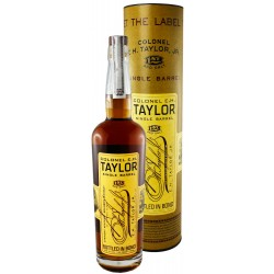 Colonel Taylor Straight Kentucky Bourbon Single Barrel