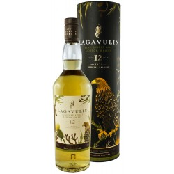 Lagavulin 12 Jahre, Special Release 2019