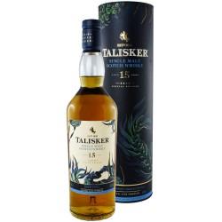 Talisker 15 Jahre, Special Release 2019