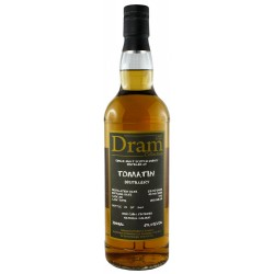 Tomatin 2008, 10 Jahre, C&S Dram Collection