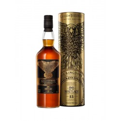 Game of Thrones, Six Kingdoms, Mortlach 15 Jahre,