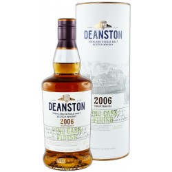 Deanston Fino Cask Finish 2006