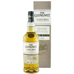 Glenlivet Nàdurra First Fill Selection, American Oak