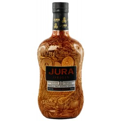 Jura 10 Jahre Origin Sweet Tattoo Limited Edition