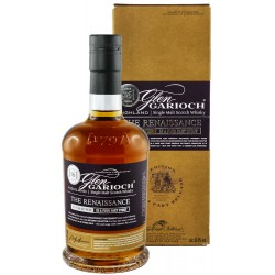Glen Garioch Renaissance 2nd Chapter