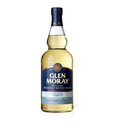 Glen Moray Peated, Elgin Classic