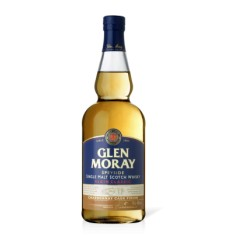 Glen Moray Chardonnay Cask, Elgin Classic