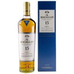 Macallan 15 Jahre