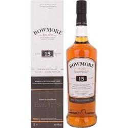 Bowmore 15 Jahre 1 l