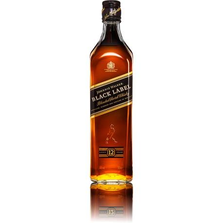 Johnnie Walker Black Label 12 Jahre