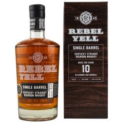 Rebel Yell 10 Jahre 0,75 l