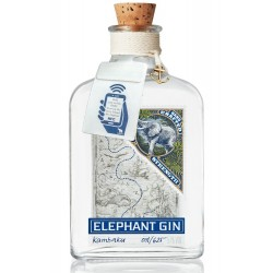 Elephant Gin Cask Strength 0,5l