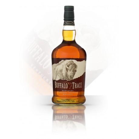 Buffalo Trace Kentucky Straight Bourbon Whiskey 1l