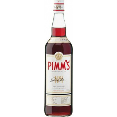 Pimm's No 1, 1 Liter