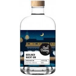 Berliner Nacht Gin, Berlin Distillery