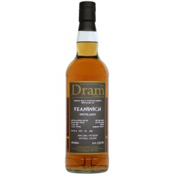 Teaninich 2012 - 2018, C&S Dram Collection
