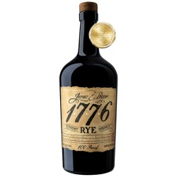 1776 James E. Pepper Straight Rye Whiskey