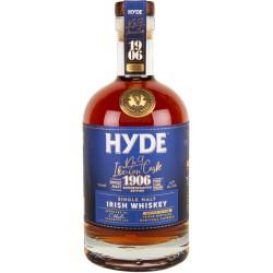 Hyde No 9