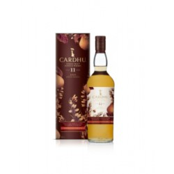 Cardhu 11 Jahre, Special Release 2020